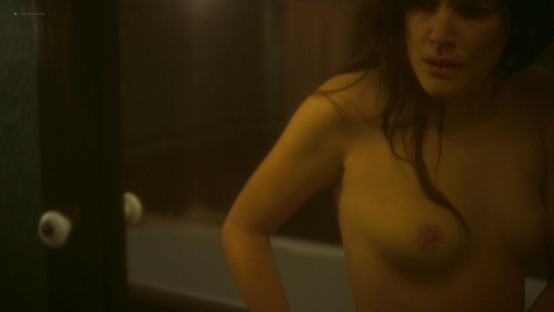 Ugarte nude adriana Adriana Ugarte