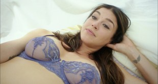 Adrianne Palicki hot Kenza Fourati, Michaela Conlin hot and some sex - Baby, Baby, Baby (2015) 1080p Web (7)