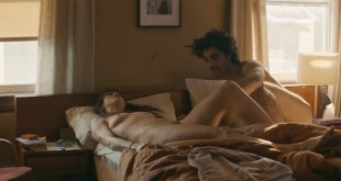 Amy Nostbakken nude hot sex Norah Sadava nude too- Mouthpiece (2018) 1080p Web (2)