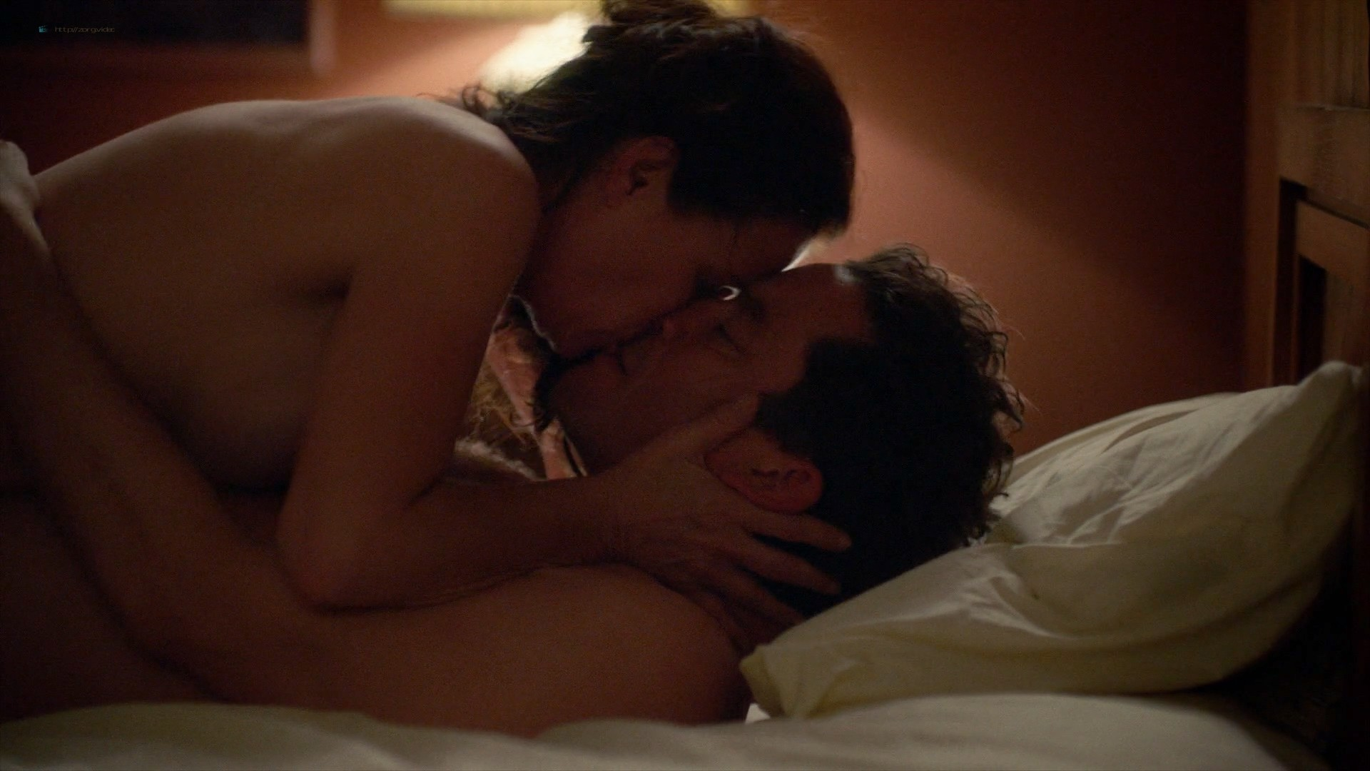 Maura Tierney nude and sex - The Affair (2019) s5e11 HD 1080p (7)
