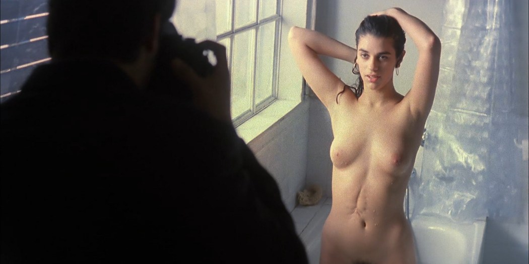 Ruth Gabriel nude full frontal Candela Peña nude too - Días contados (ES-1994) HD 1080p BluRay (r) (17)