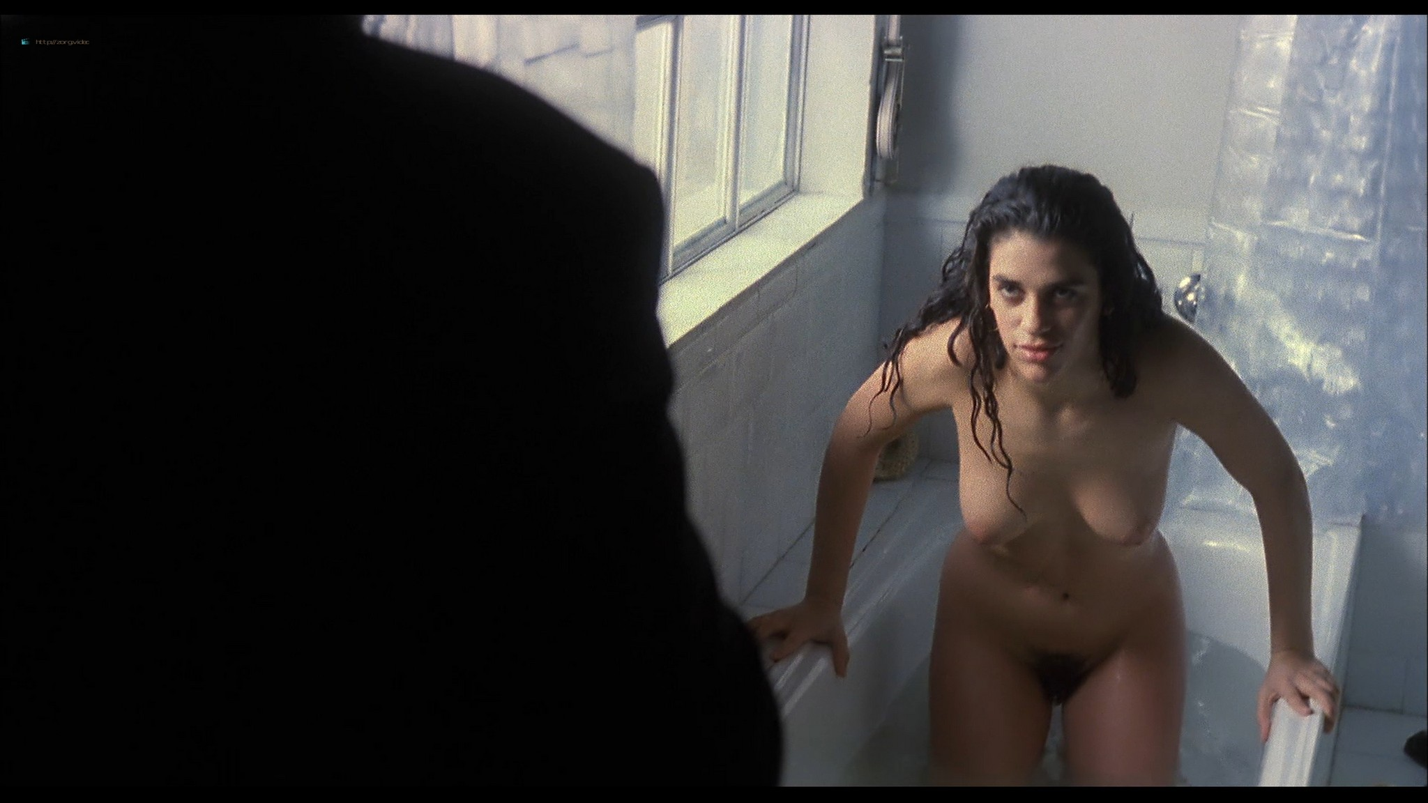 Ruth Gabriel nude full frontal Candela Peña nude too - Días contados (ES-1994) HD 1080p BluRay (r) (16)