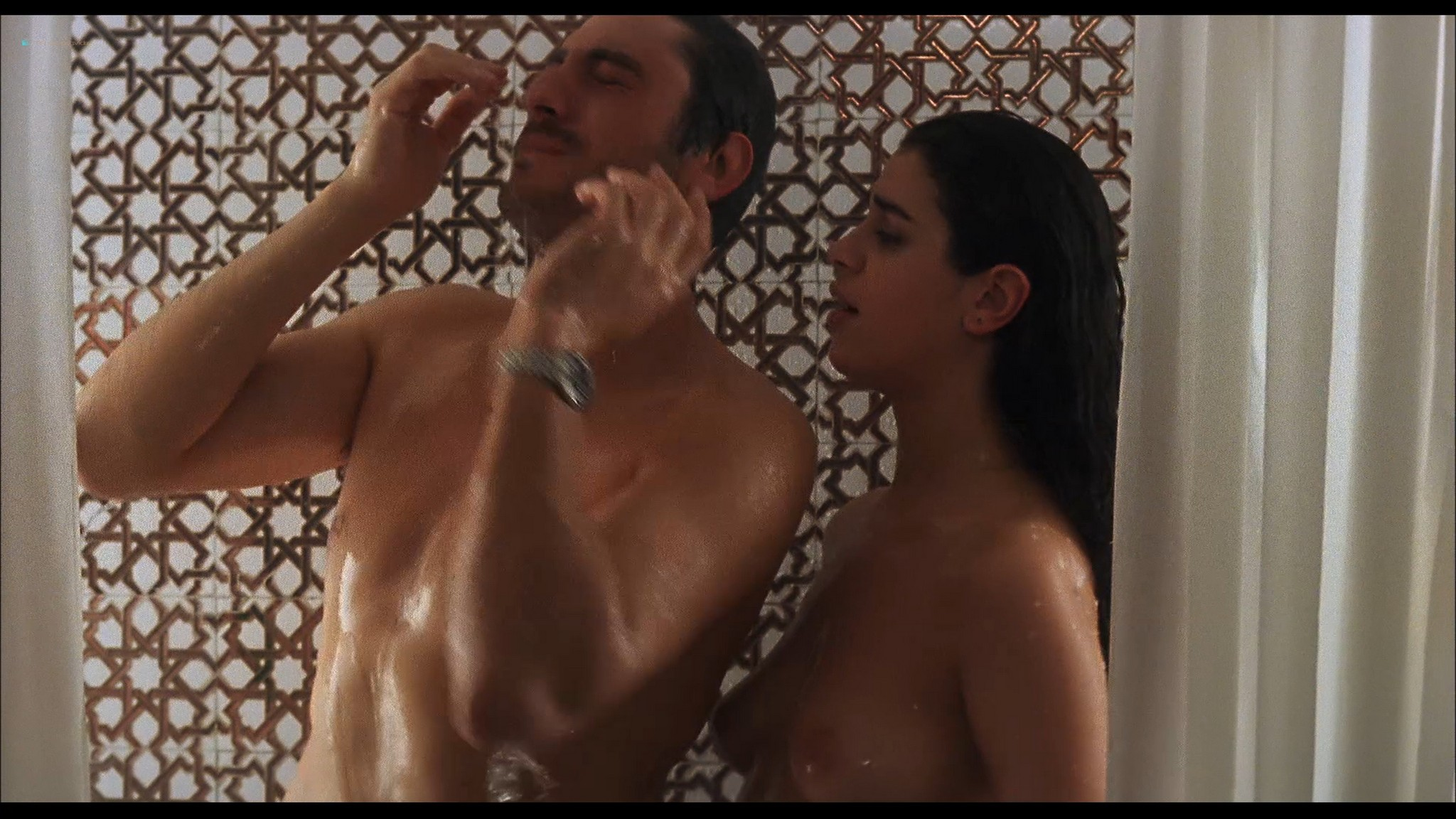 Ruth Gabriel nude full frontal Candela Peña nude too - Días contados (ES-1994) HD 1080p BluRay (r) (6)