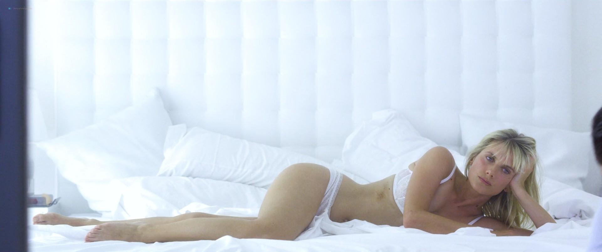Adria Arjona hot and sex Melanie Laurent hot sex too - 6 Underground (2019) HD 1080p WEB (7)