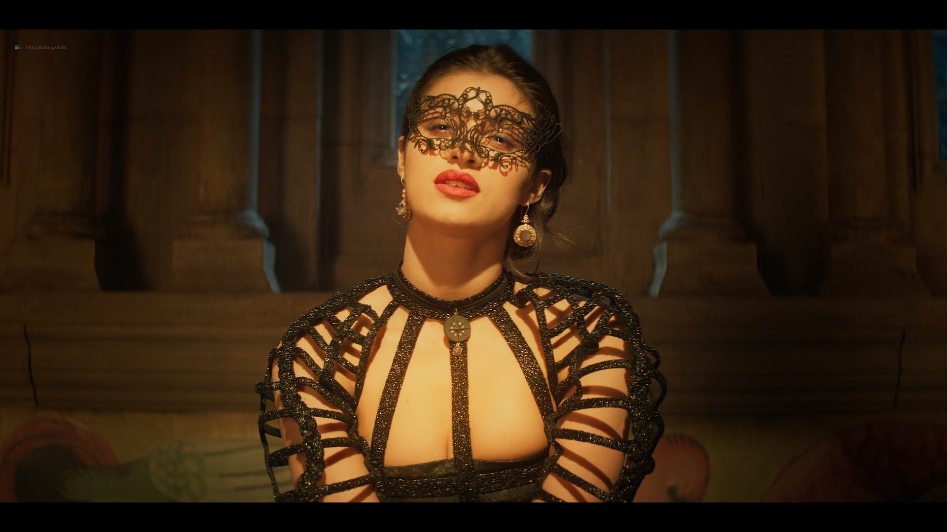 Anya Chalotra nude others nude too - The Witcher (2019) s1e5-6 HD 1080p WEB (17)