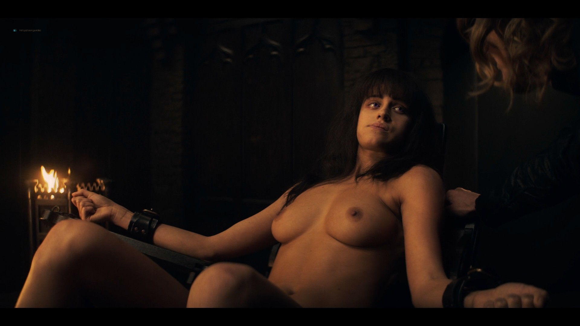 Anya Chalotra nude sex others nude too - The Witcher (2019) s1e1-3 HD 1080p WEB-DL (8)