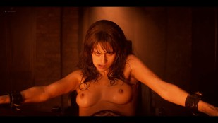 Anya Chalotra nude sex others nude too - The Witcher (2019) s1e1-3 HD 1080p WEB-DL