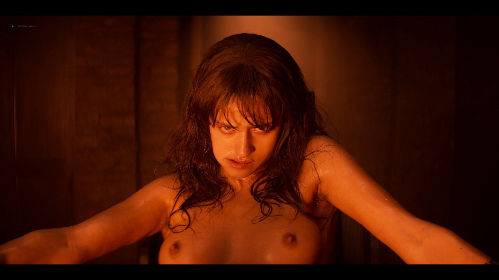 Anya Chalotra nude sex others nude too - The Witcher (2019) s1e1-3 HD 1080p WEB-DL (6)