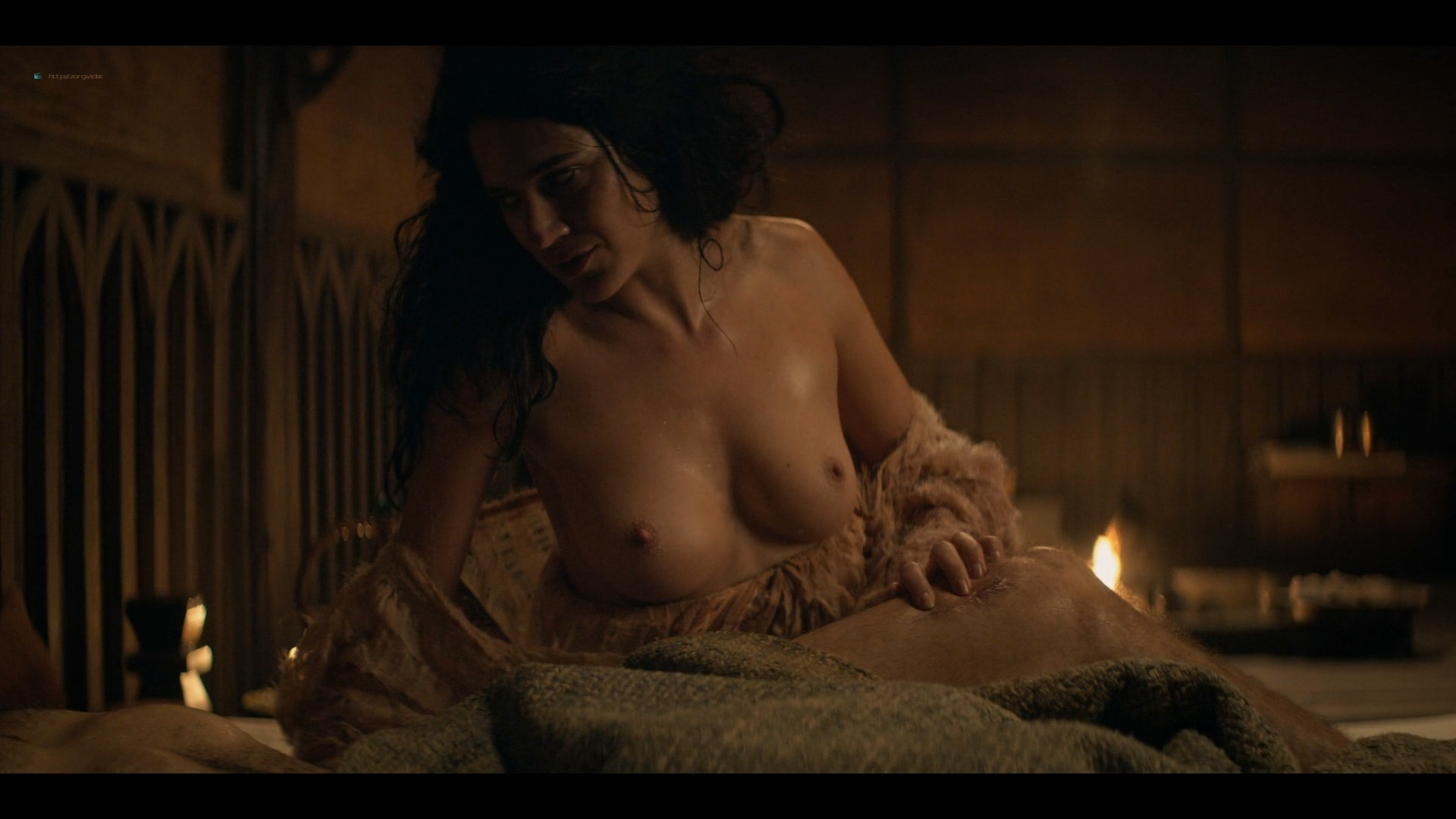 Anya Chalotra nude sex others nude too - The Witcher (2019) s1e1-3 HD 1080p WEB-DL (14)