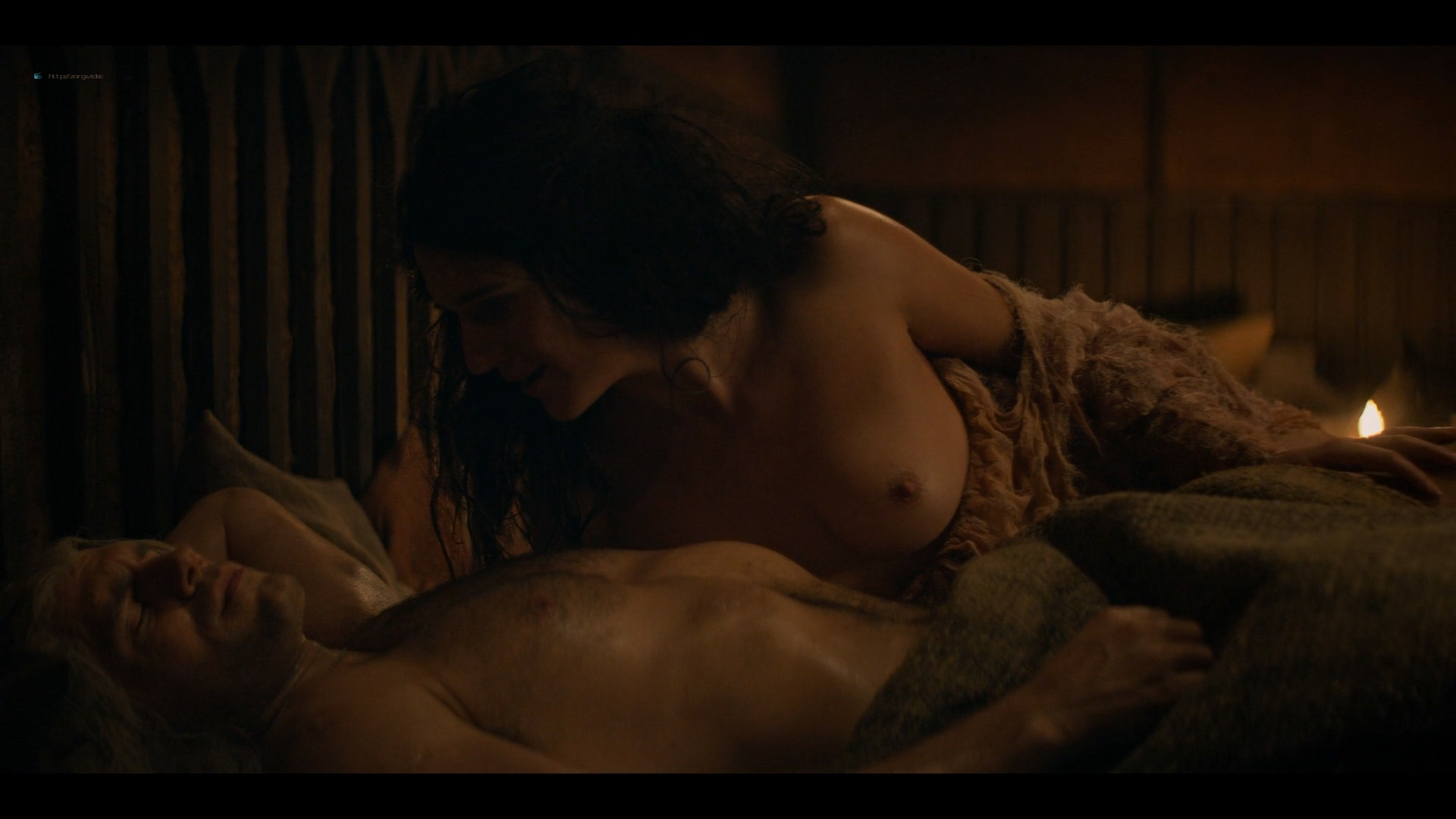 Anya Chalotra nude sex others nude too - The Witcher (2019) s1e1-3 HD 1080p WEB-DL (13)
