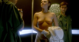 Bozena Stryjkówna nude Bogusława Pawelec and others nude full frontal - Sexmission (PL-1984) HD 1080p BluRay (r) (13)