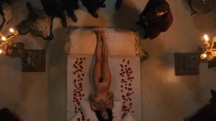 Elisa Afie Agbaglah nude full frontal - Vienna Blood (2019) s1e2 HD 1080p