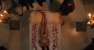 Elisa Afie Agbaglah nude full frontal - Vienna Blood (2019) s1e2 HD 1080p (4)