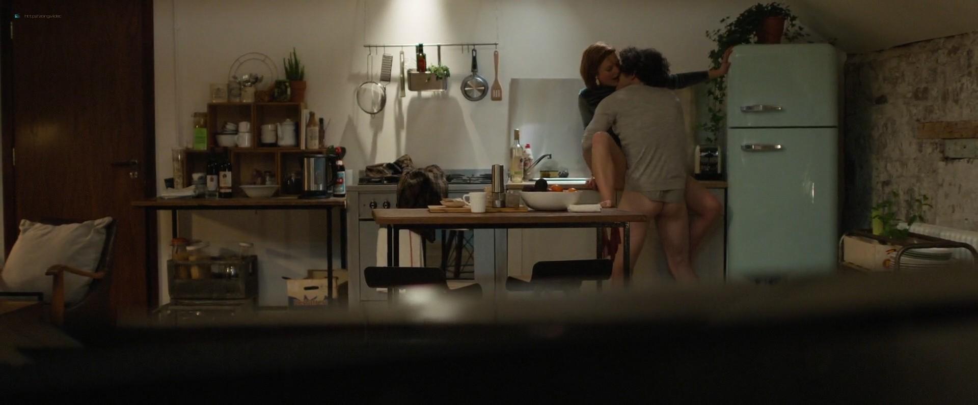 Holliday Grainger hot sex Amy Molloy nude Alia Shawkat sexy - Animals (2019) HD 1080p Web (5)