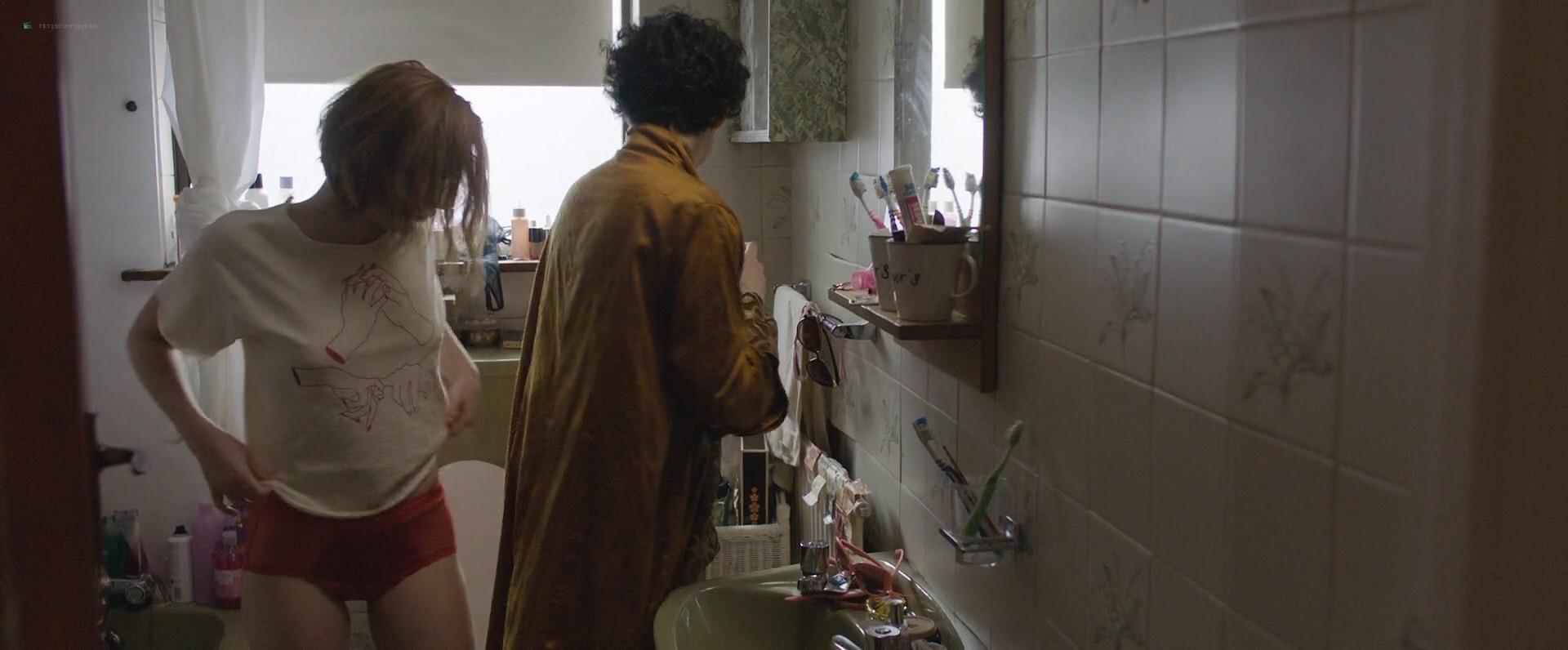 Holliday Grainger hot sex Amy Molloy nude Alia Shawkat sexy - Animals (2019) HD 1080p Web (16)