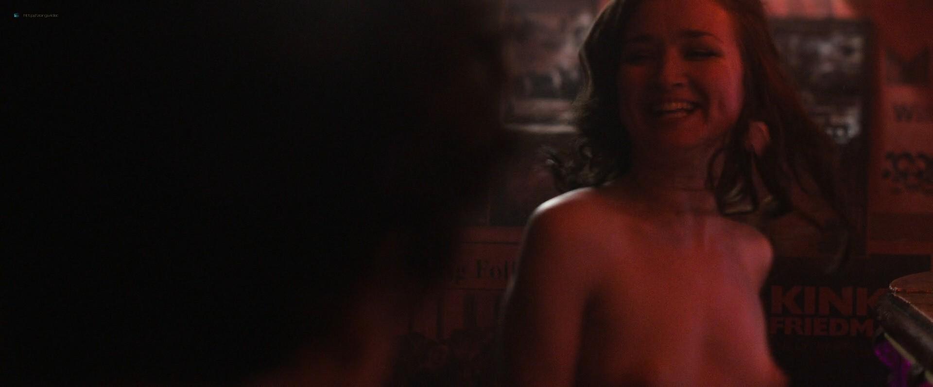Holliday Grainger hot sex Amy Molloy nude Alia Shawkat sexy - Animals (2019) HD 1080p Web (15)