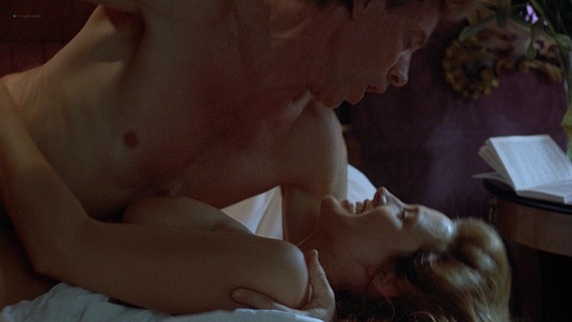 Janet boyd nude