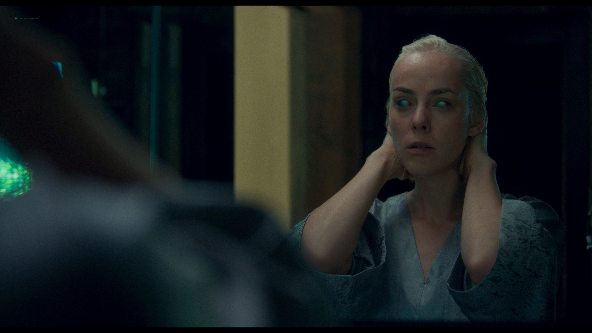 Jena Malone nude topless - Too Old to Die Young 2019) S1 1080p (10)
