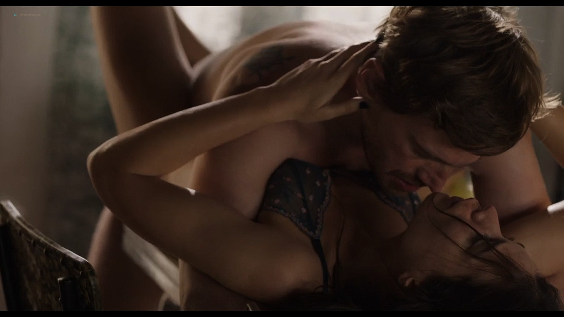 Laia Costa nude and sex - Foodie Love (2019) s1e1-6 HD 1080p (7)