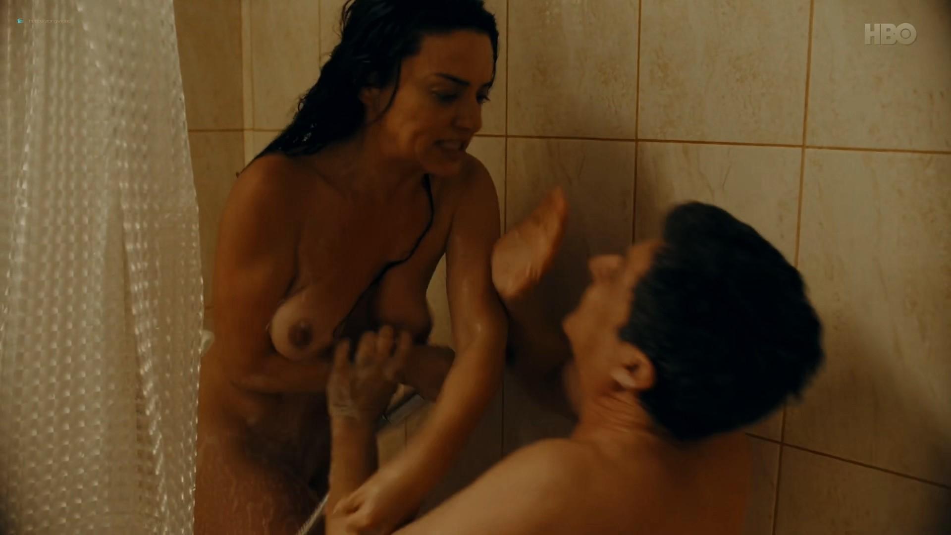 Maria Obretin nude bush Madalina Craiu hot sex - Umbre (2019) S3 HD 1080p (5)