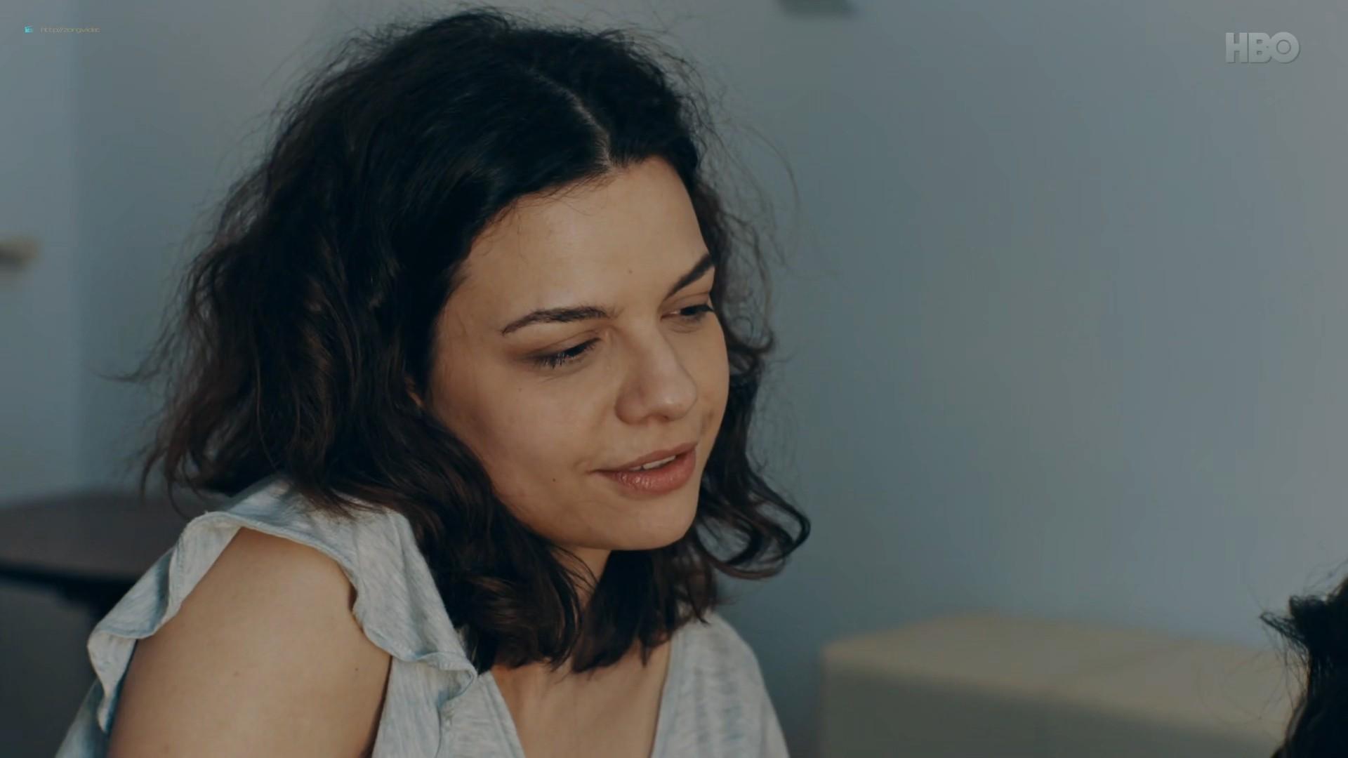 Maria Obretin nude bush Madalina Craiu hot sex - Umbre (2019) S3 HD 1080p (13)