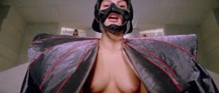 Tawny Kitaen nude topless and Zabou Breitman nude too - Gwendoline (FR-1984) HD 1080p BluRay