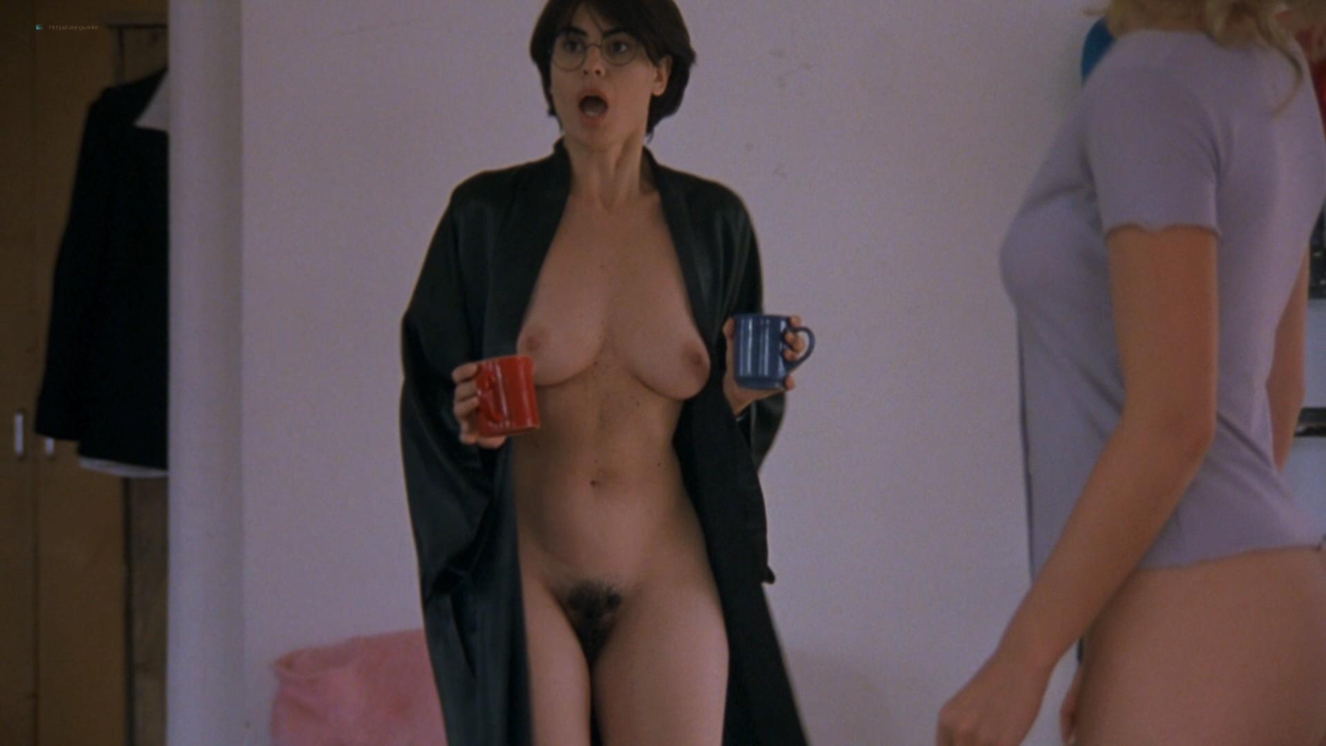 Yuliya Mayarchuk nude sex explicit Francesca Nunzi, Leila Carli all nude - Trasgredire (2000) HD 1080p BluRay (9)