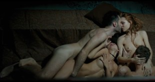 Arina Shevtsova nude sex Evgeniya Sheveleva others nude sex - Acid (RU-2018) HD 1080p Web (18)