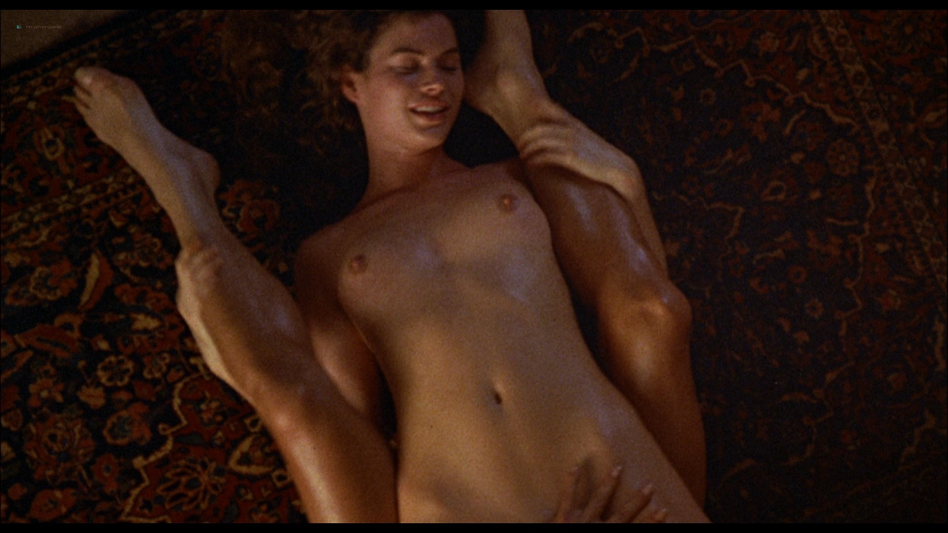 Carré Otis nude hot sex Anya Sartor full frontal and Assumpta Serna nude - Wild Orchid Unrated (1989) BluRay (r) (13)