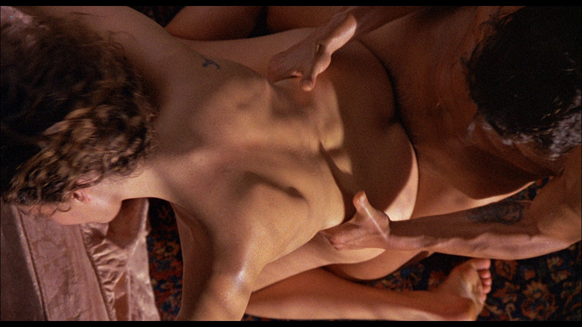 Carré Otis nude hot sex Anya Sartor full frontal and Assumpta Serna nude - Wild Orchid Unrated (1989) BluRay (r) (8)