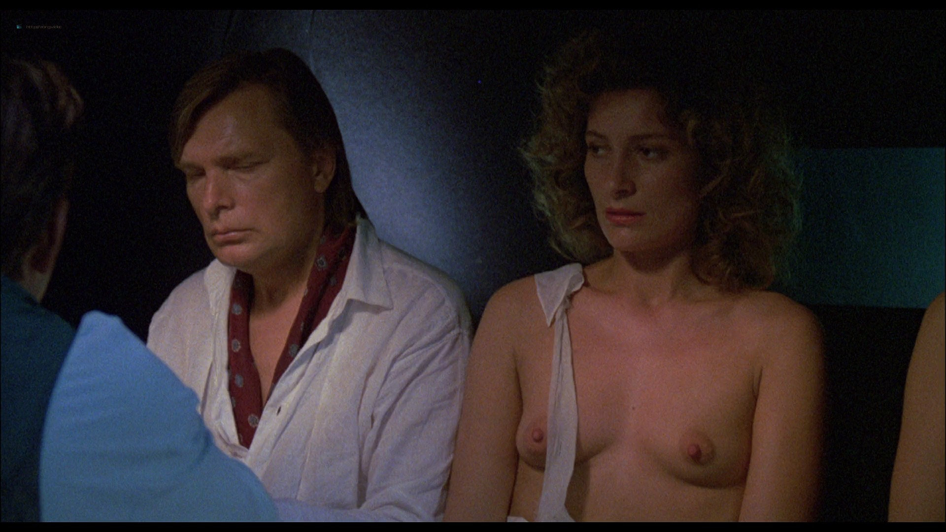 Carré Otis nude hot sex Anya Sartor full frontal and Assumpta Serna nude - Wild Orchid Unrated (1989) BluRay (r) (2)