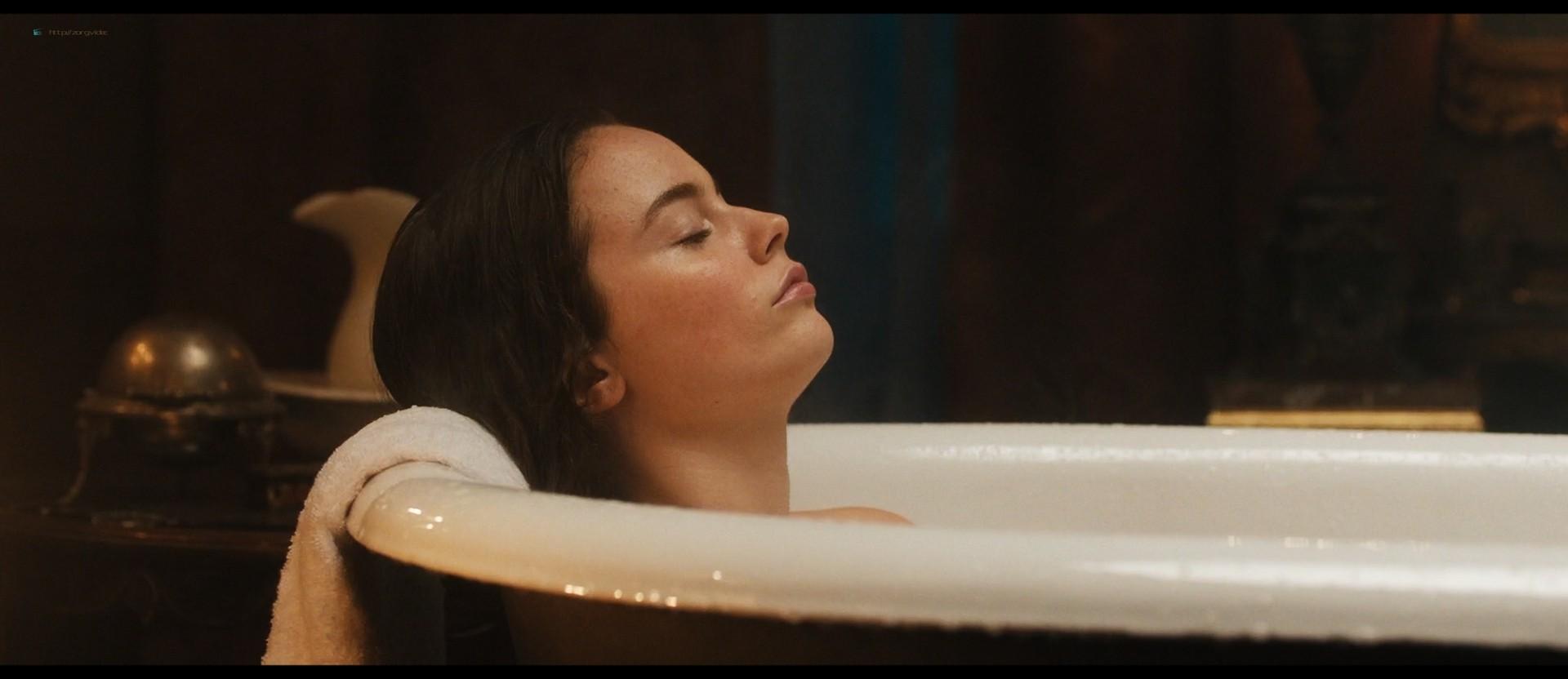 Freya Tingley hot and sexy - The Sonata (2018) HD 1080p Web (12)