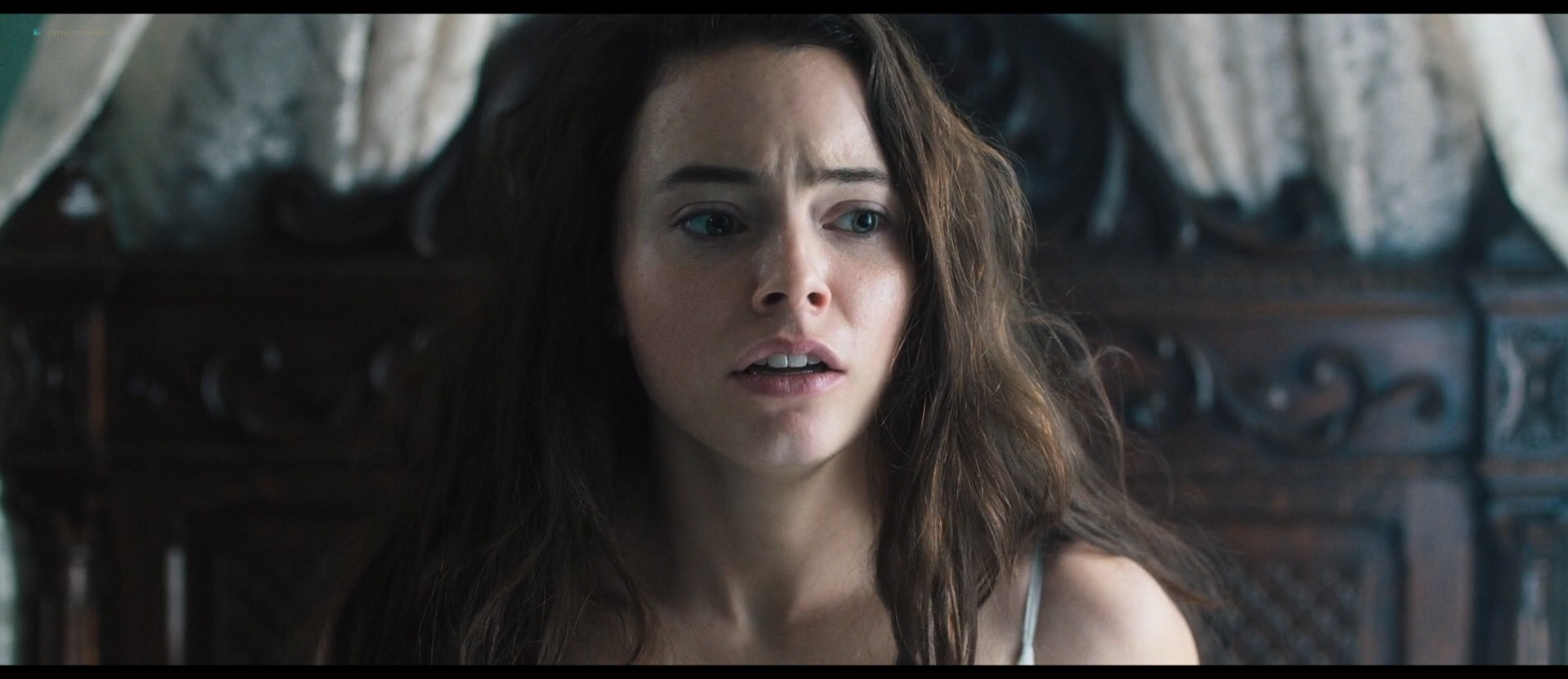 Freya Tingley hot and sexy - The Sonata (2018) HD 1080p Web (6)