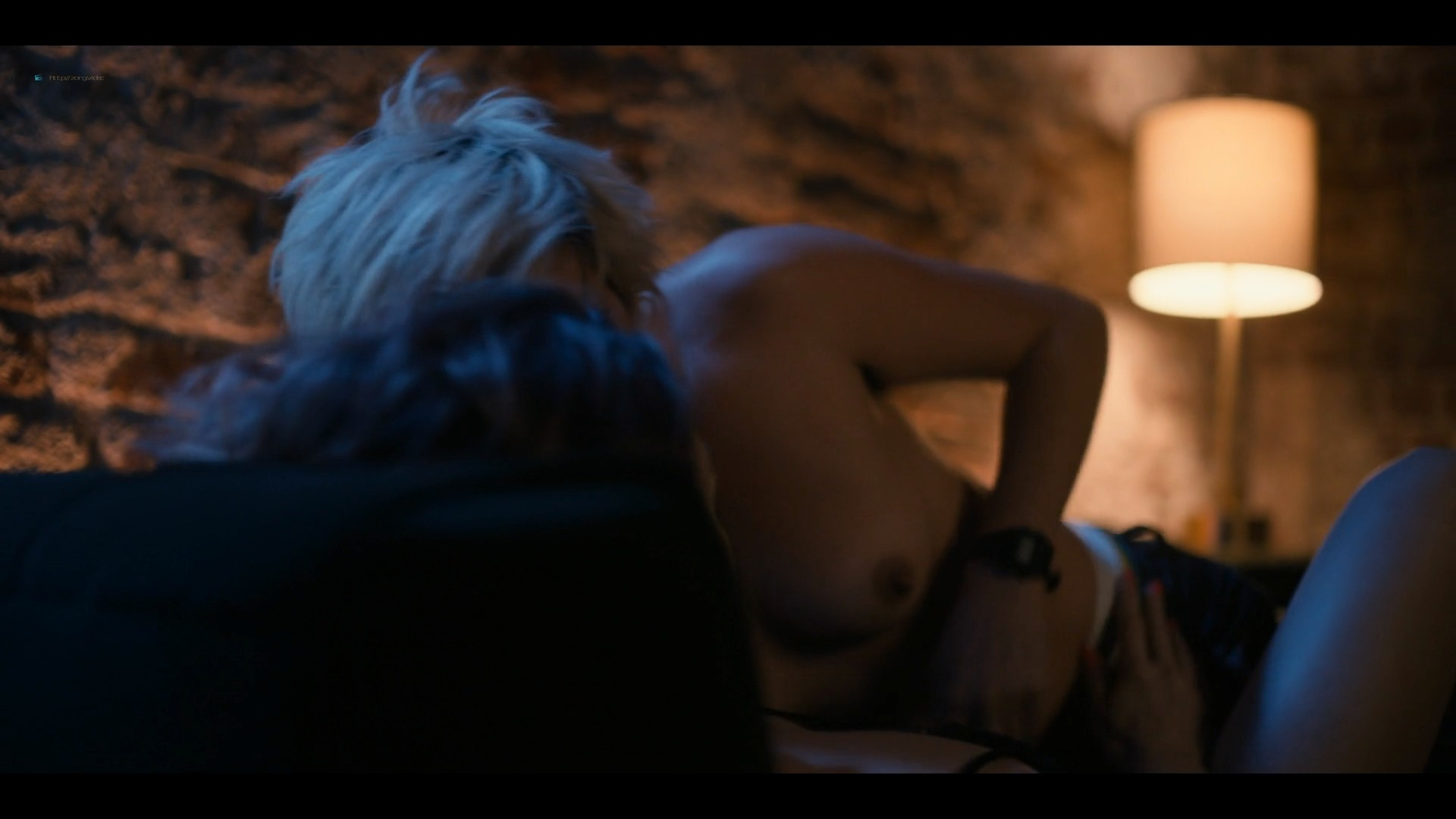 Jacqueline Toboni nude Katherine Moennig nude lesbian sex - The L Word: Generation Q (2019) s1e5 HD 1080p (6)