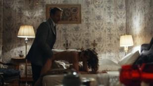 Jana Stojanovska nude sex Jovana Stojiljkovic and Marija Bergam sex - Black Sun (2017) s1e9-10 HD 1080p