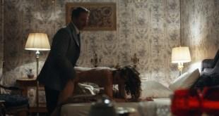 Jana Stojanovska nude sex Jovana Stojiljkovic and Marija Bergam sex - Black Sun (2017) s1e9-10 HD 1080p (5)