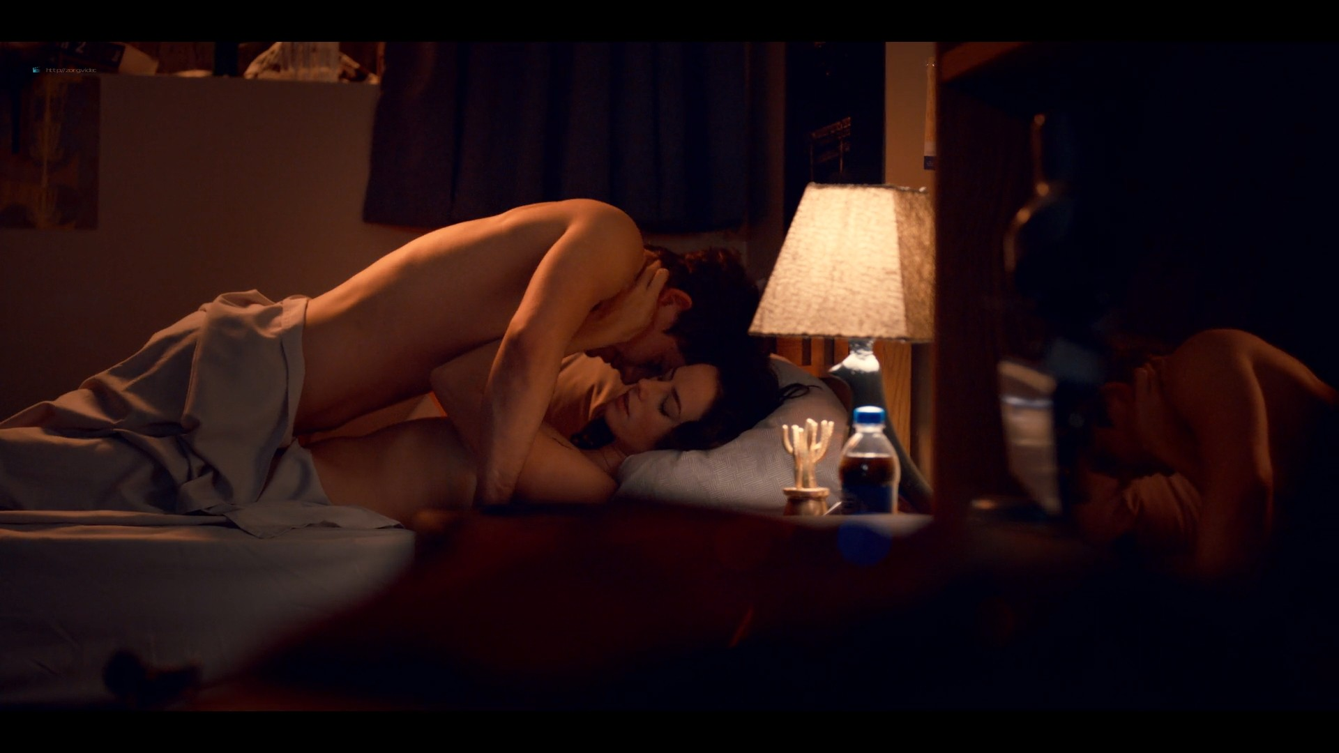 Kaya Scodelario hot and some sex - Spinning Out (2020) s1e1-3 HD 1080p (15)
