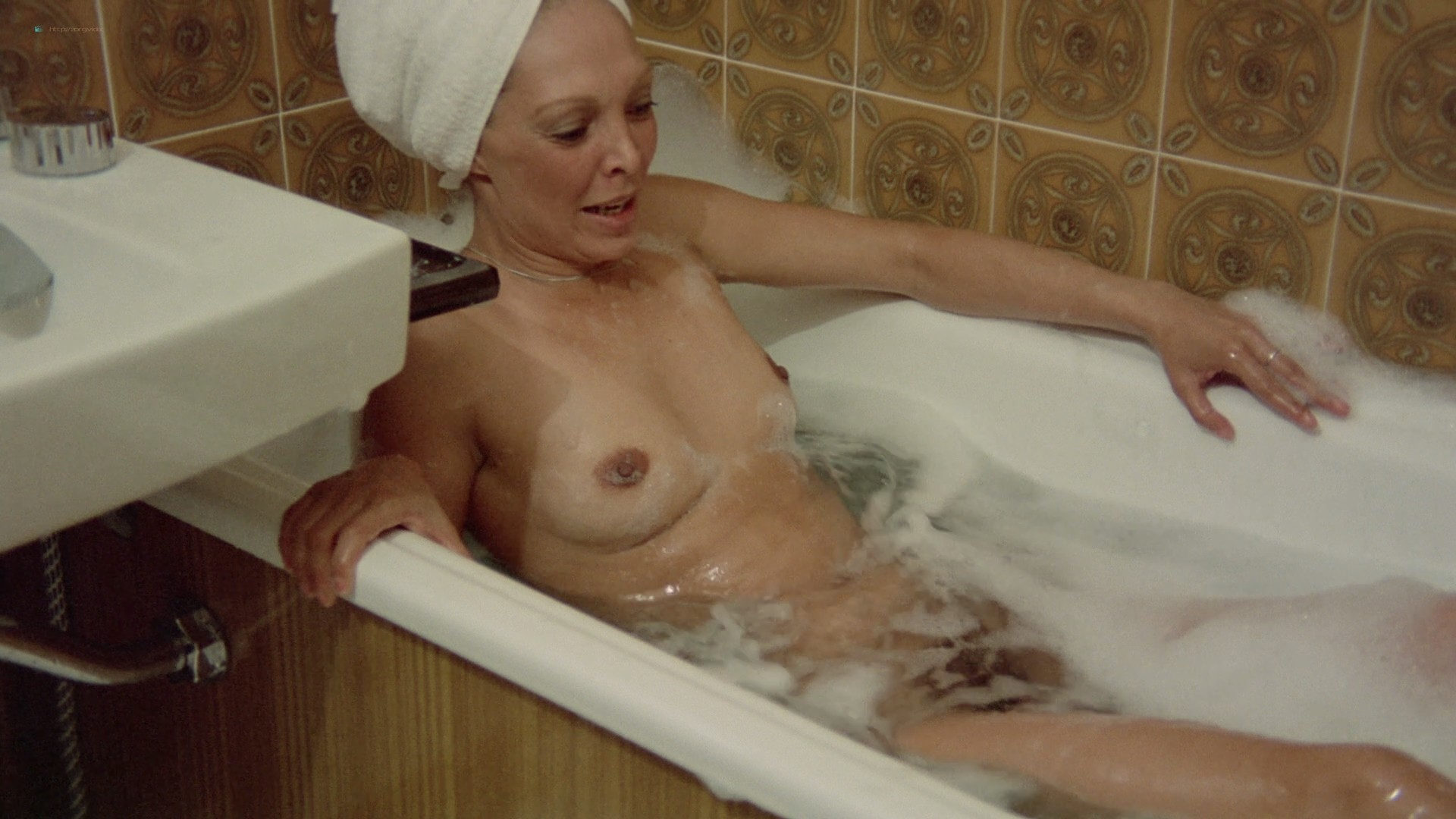 Lina Romay nude explicit Martine Stedil bush labia other nude - Downtown (1975) HD 1080p BluRay (r) (15)