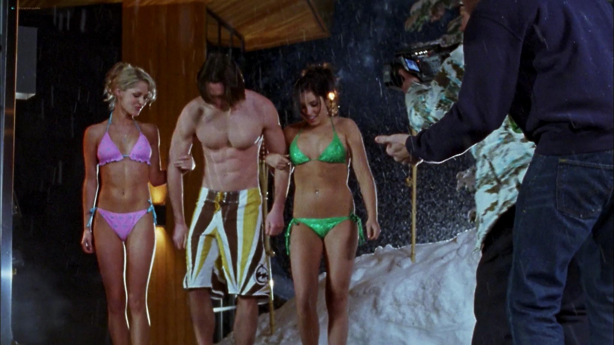 Lindsay Maxwell nude Amber Borycki sexy - Revenge of the Boarding School Dropouts (2009) HD 1080p Web (15)
