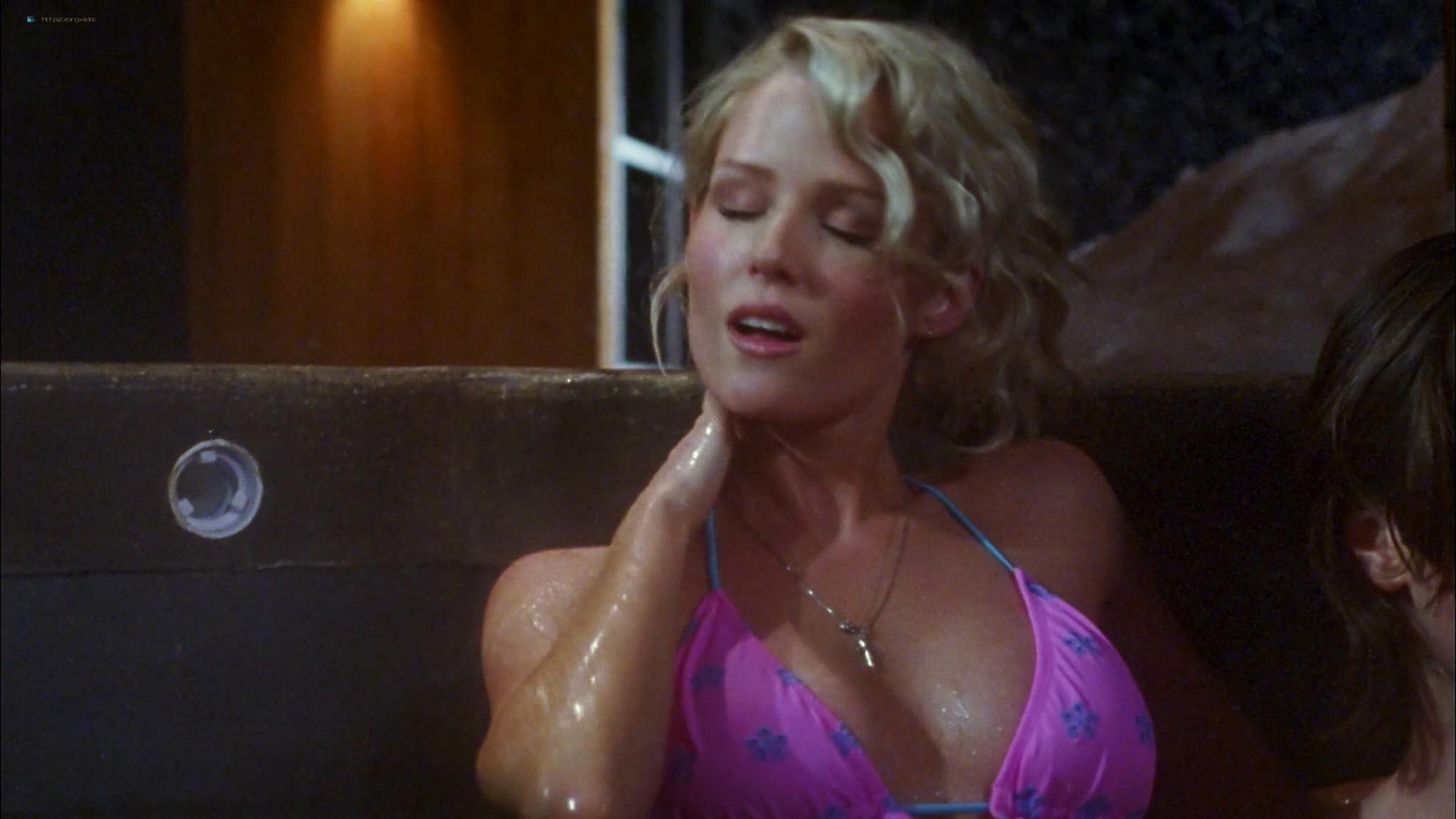 Lindsay Maxwell nude Amber Borycki sexy - Revenge of the Boarding School Dropouts (2009) HD 1080p Web (14)