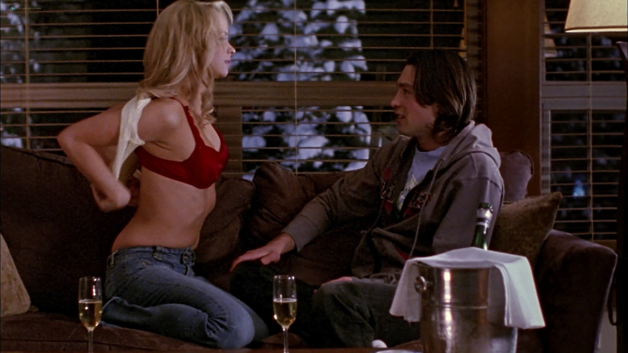 Lindsay Maxwell nude Amber Borycki sexy - Revenge of the Boarding School Dropouts (2009) HD 1080p Web (12)