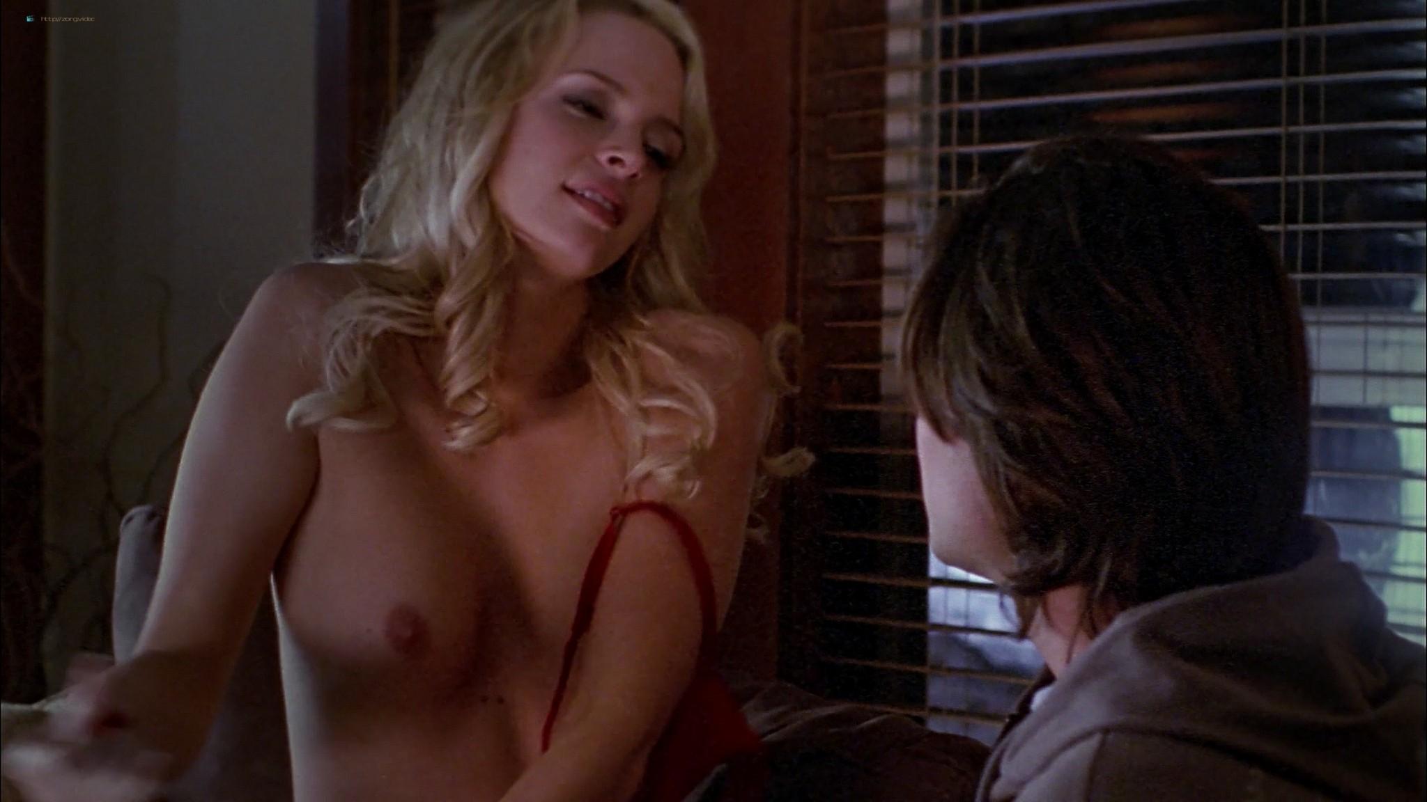 Lindsay Maxwell nude Amber Borycki sexy - Revenge of the Boarding School Dropouts (2009) HD 1080p Web (11)