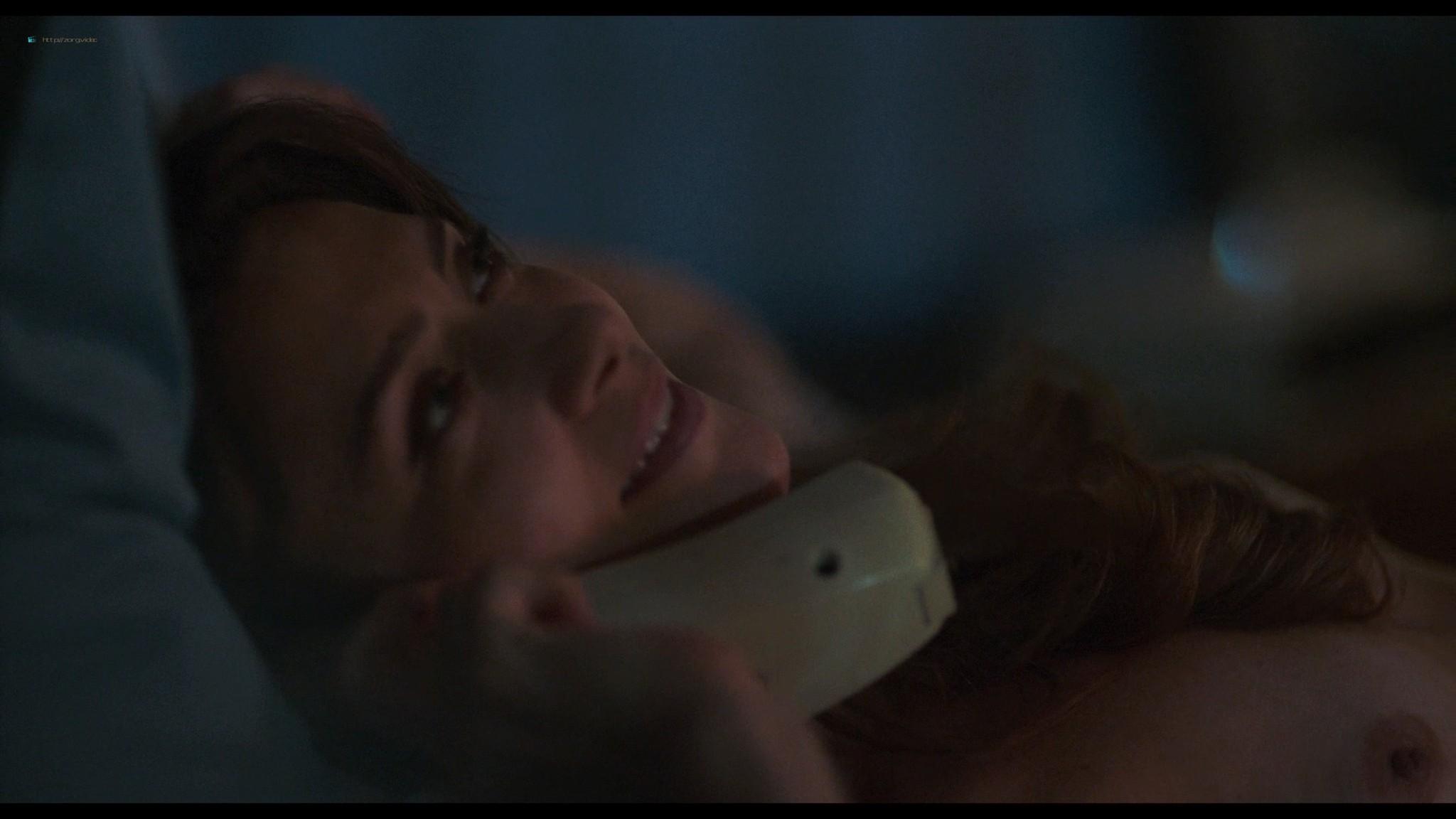 Maria Fernanda Cândido nude Marilina Marino nude sex - The Traitor (2019) HD 1080p BluRay (9)