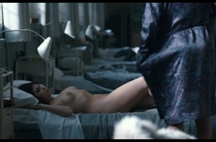 Maria Fernanda Cândido nude Marilina Marino nude sex - The Traitor (2019) HD 1080p BluRay (5)
