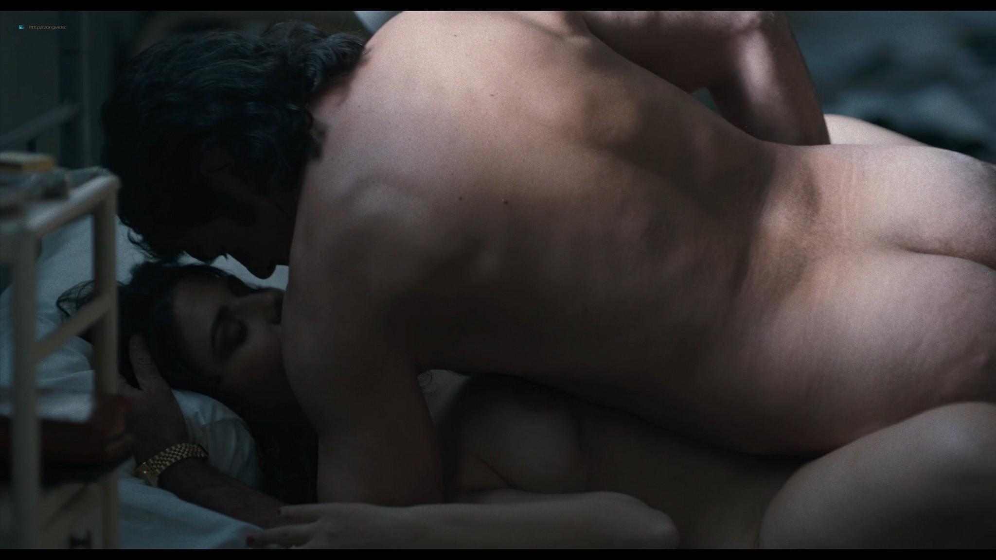 Maria Fernanda Cândido nude Marilina Marino nude sex - The Traitor (2019) HD 1080p BluRay (3)