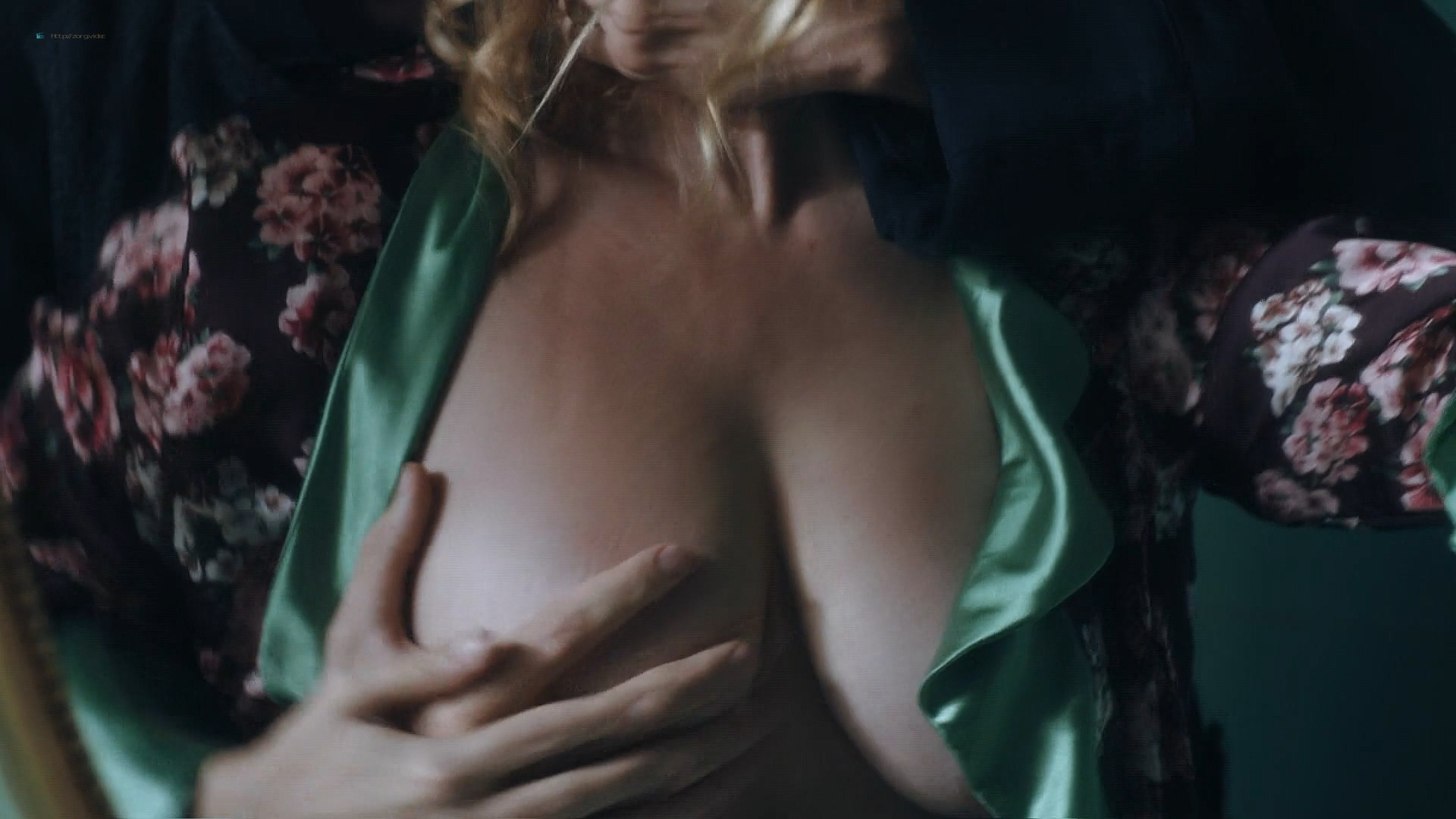Marija Bergam nude Jovana Stojiljkovic and other nude sex - Black Sun (2017) s1e1 HD 1080p (7)