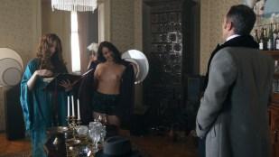 Marija Bergam nude sex Marina Cosic nude topless - Black Sun (2017) s1e7-8 HD 1080p