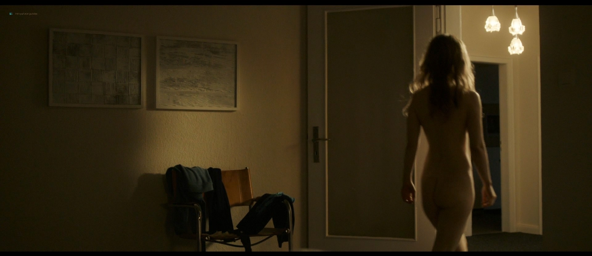 Odine Johne nude full frontal and sex Sonja Baum nude - Agnes (DE-2016) HD 1080p BluRay (12)