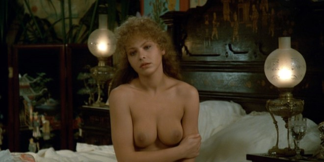 Ornella Muti nude and sex Anne Bennent nude sex doggy style - Swann in Love (1984) HD 1080p BluRay (4)