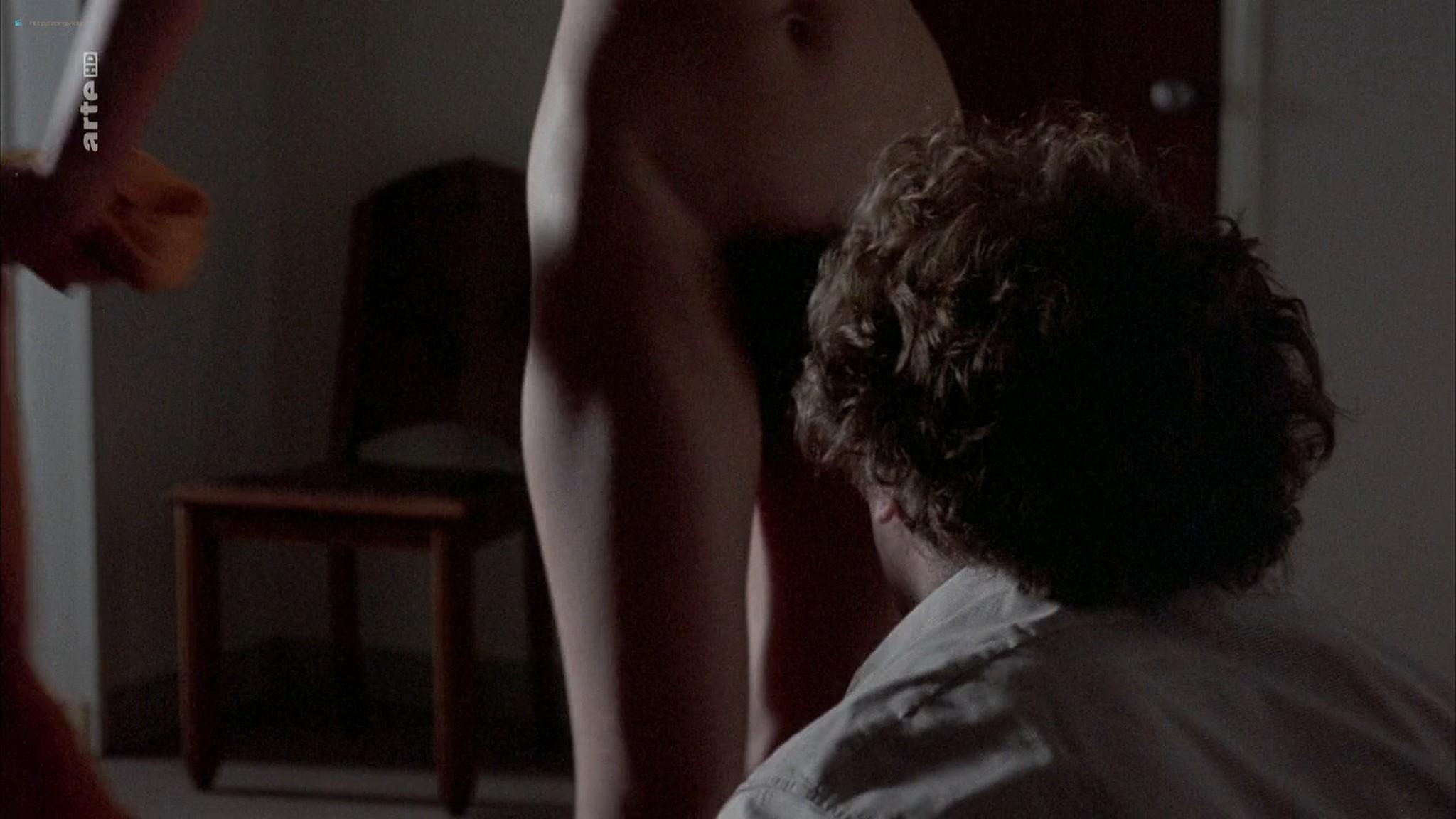 Ornella Muti nude full frontal - La dernière femme (1976) HDTV 1080p (5)